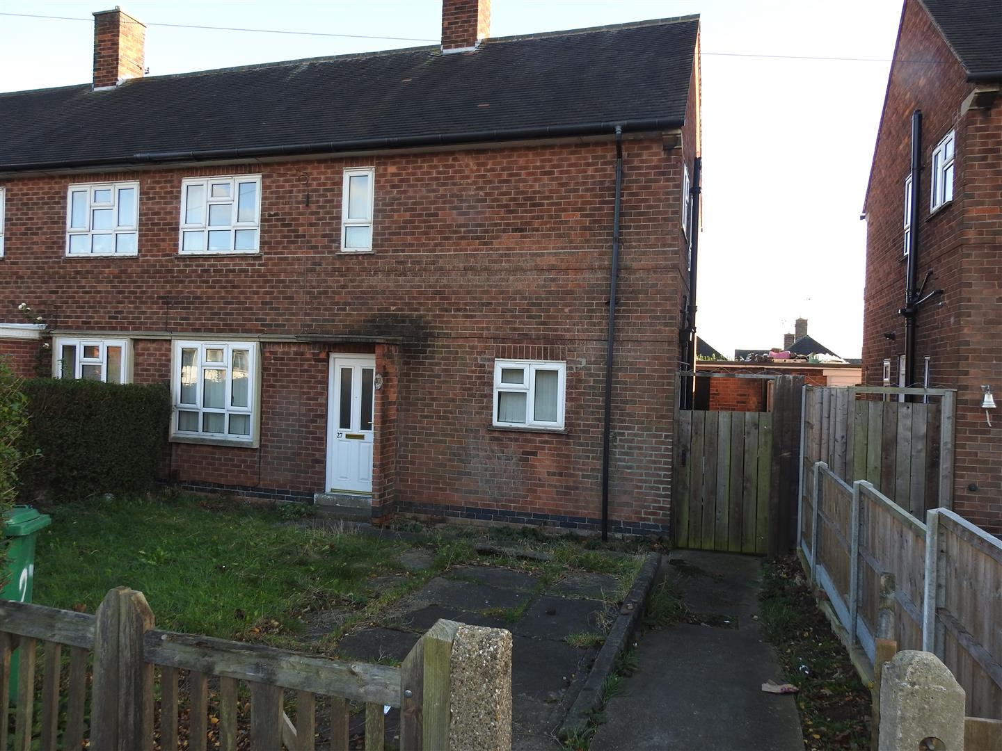 3 Bedrooms House for sale in Chingford Road, Nottingham
